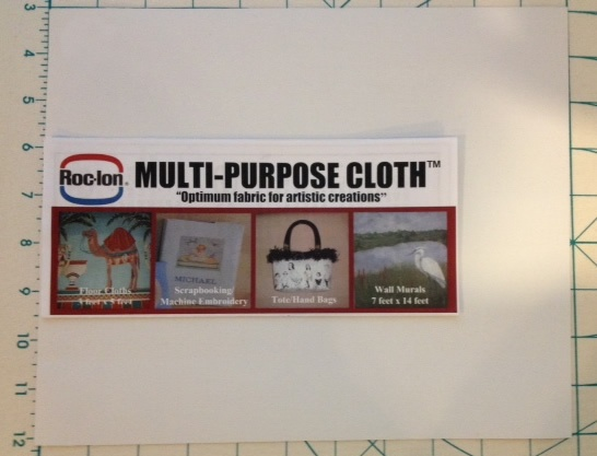 Multi-purpose cloth