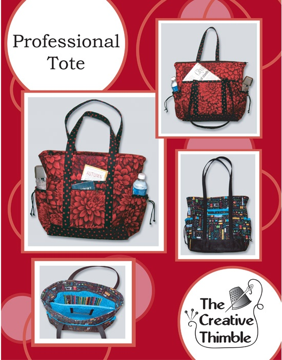 625a3f2acaf5 Professional Tote