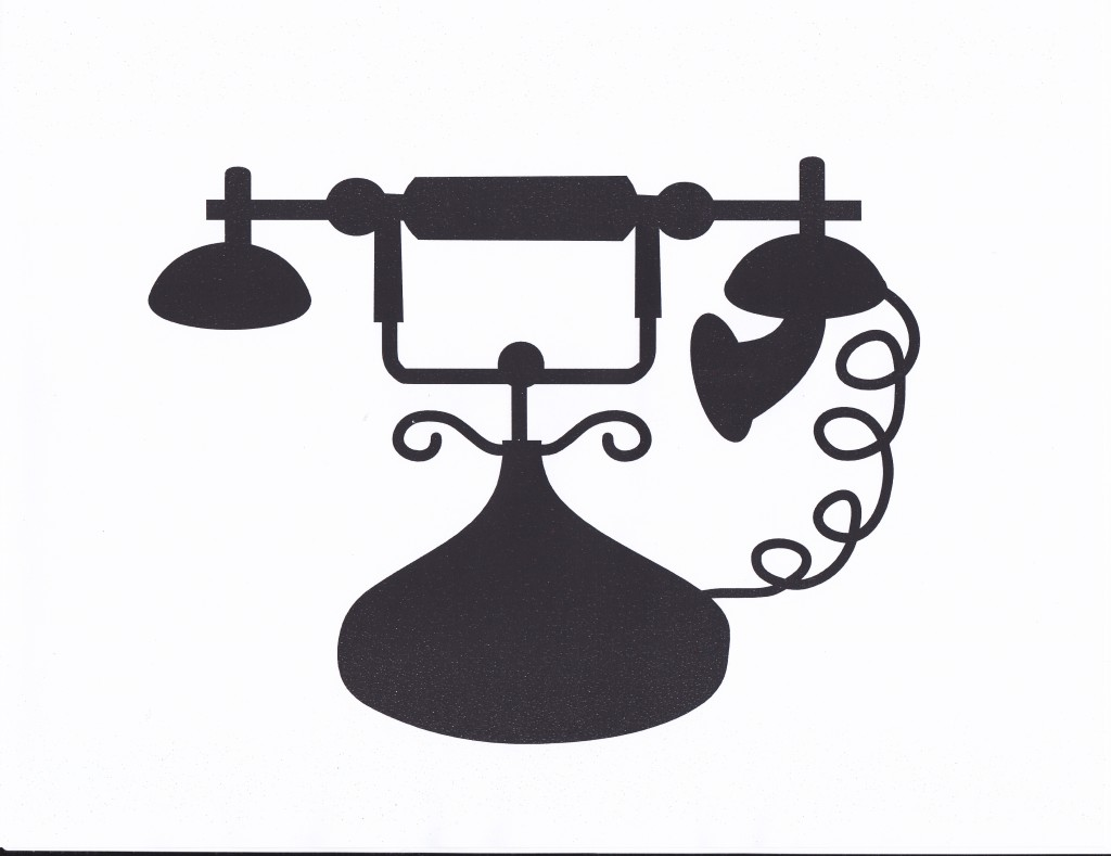 Vintage Telephone11